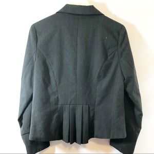 AGB Jackets & Coats - ✔️AGB pinstriped blazer sz 12